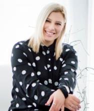 Enrika Bouchard, Courtier immobilier résidentiel