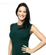Geneviève Langevin, Residential and Commercial Real Estate Broker