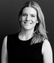 Ariane Chénier-Gauthier, Residential Real Estate Broker