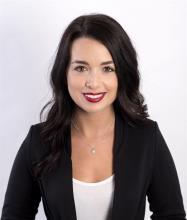 Claudia Veilleux, Courtier immobilier résidentiel