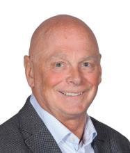 Keith Gold, Real Estate Broker