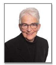 Jeanne Le Pellée, Certified Real Estate Broker AEO