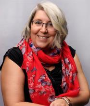 Guylaine Lampron, Courtier immobilier résidentiel