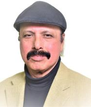 Iqbal Qadri, Real Estate Broker