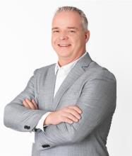 Stephan Cloutier, Courtier immobilier résidentiel et commercial