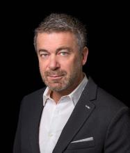Louis Hudon, Residential and Commercial Real Estate Broker