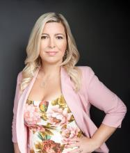 Sylvie Beaulieu Inc., Société par actions d'un courtier immobilier résidentiel et commercial agréé