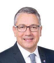 Yves Asselin, Courtier immobilier agréé DA