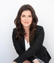Christina De Montigny, Courtier immobilier résidentiel et commercial