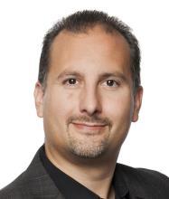 Benoit Lecomte, Courtier immobilier résidentiel