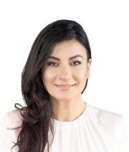 Zeina Khalil, Real Estate Broker