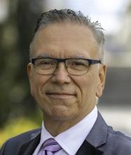 André Schinck, Real Estate Broker