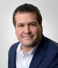 Jean-Philippe Côté, Residential and Commercial Real Estate Broker