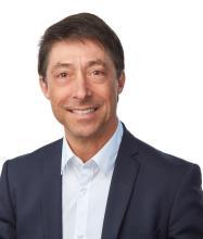 Bernard Leclerc, Courtier immobilier résidentiel et commercial agréé