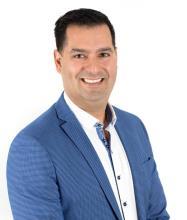 Julien Saint-Pierre, Real Estate Broker