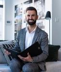 Mathieu Lalancette Residential Real Estate Broker