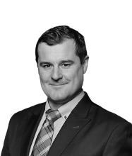 Bernard Charland, Courtier immobilier résidentiel et commercial