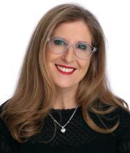 Lucy Verebes Shapiro, Courtier immobilier résidentiel