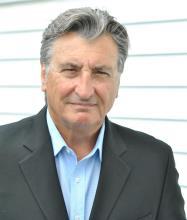 Pierre Viau, Courtier immobilier
