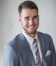 Thomas Emard-Munger, Courtier immobilier résidentiel