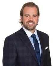 Vincent Lainesse, Courtier immobilier résidentiel et commercial