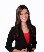 Roxane Blais, Courtier immobilier résidentiel