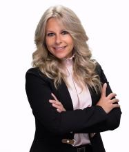 Kim Ebacher, Courtier immobilier résidentiel