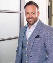 Simon St-Laurent, Courtier immobilier résidentiel et commercial