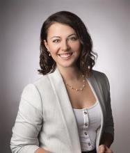 Claudia Descoteaux, Residential Real Estate Broker