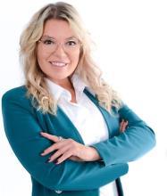 Rachel Tremblay, Courtier immobilier résidentiel et commercial