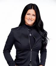 Judy Pomminville, Courtier immobilier résidentiel