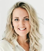 Bianca Filion, Residential Real Estate Broker