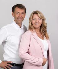Chantal Laverdière, Courtier immobilier résidentiel et commercial
