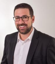 Joey Santamaria, Residential Real Estate Broker
