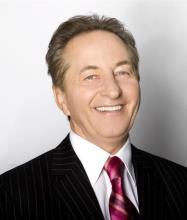 Raymond Larivière, Courtier immobilier résidentiel et commercial agréé DA