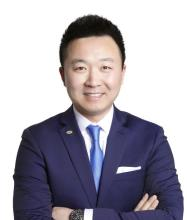 James He, Courtier immobilier résidentiel et commercial