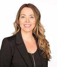 Monica Plante, Courtier immobilier résidentiel