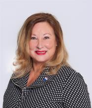 Carole Lavigne, Residential and Commercial Real Estate Broker