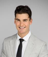 Marc-Olivier Girard, Courtier immobilier résidentiel