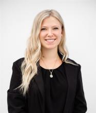 Malyka Beaulé-Roy, Courtier immobilier résidentiel
