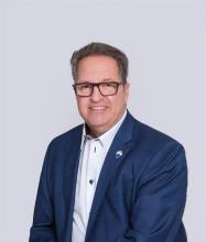 Michel Valade, Residential Real Estate Broker