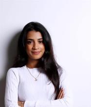 Shreya Patel, Residential Real Estate Broker