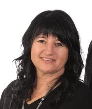 Nicole Lacoursière, Residential Real Estate Broker