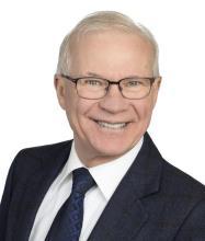 Yves Forand, Courtier immobilier résidentiel et commercial agréé DA