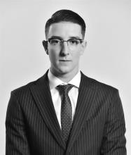 Dérek Jérôme, Residential Real Estate Broker