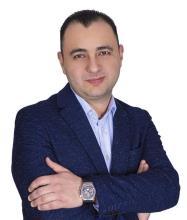 Bachir Estephan, Certified Real Estate Broker AEO