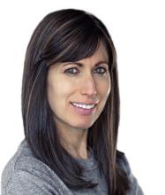 Lieba Jacobson, Courtier immobilier résidentiel