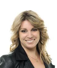 Julie Alarie, Courtier immobilier résidentiel