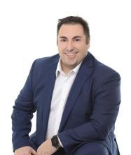 Laurent Corbin, Courtier immobilier résidentiel