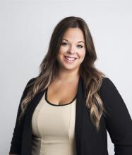 Vanessa Blais, Residential Real Estate Broker